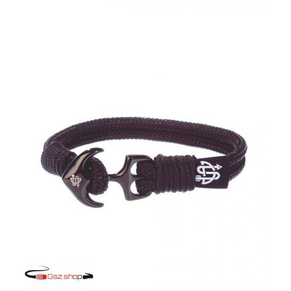 Horgonyos karkötő AD00001-21