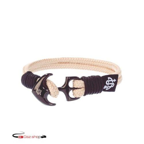 Horgonyos karkötő AD00002-20