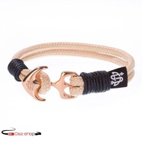 Horgonyos karkötő AD00007-21