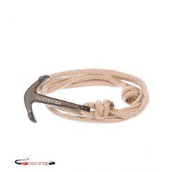 Horgonyos karkötő CL00004