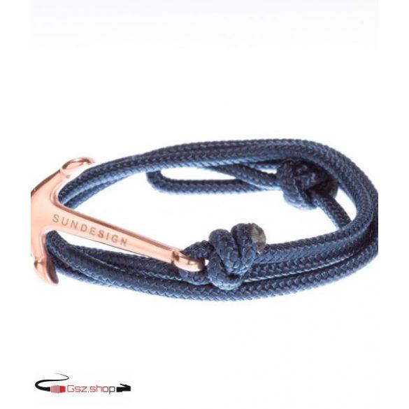 Horgonyos karkötő CL00007