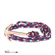 Horgonyos karkötő CL00014