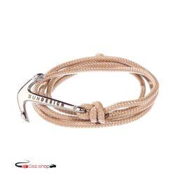 Horgonyos karkötő CL00020