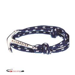 Horgonyos karkötő CL00022