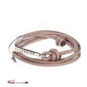 Horgonyos karkötő CL00024