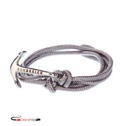 Horgonyos karkötő CL00026