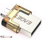 EAGET V8 Ultra Mini USB 2.0 OTG  Okostelefon-Tablet Memóriabővítő