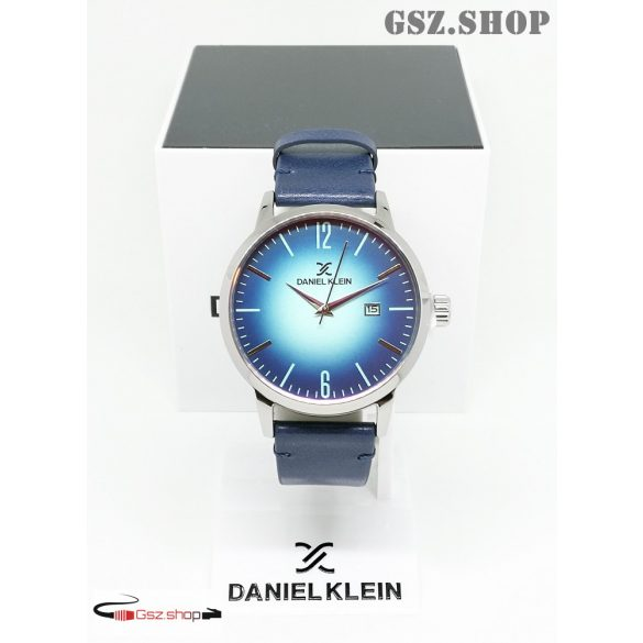 DANIEL KLEIN PREMIUM DK11508-2  Férfi karóra  AJÁNDÉK DK DOBOZZAL