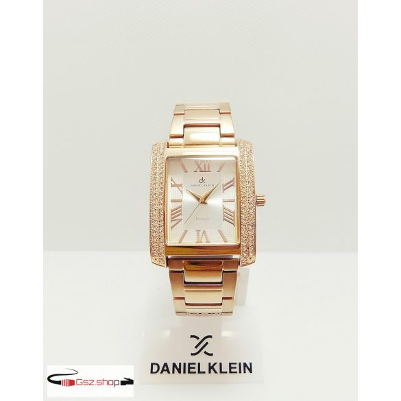 DANIEL KLEIN PREMIUM DK10594-3  Női karóra