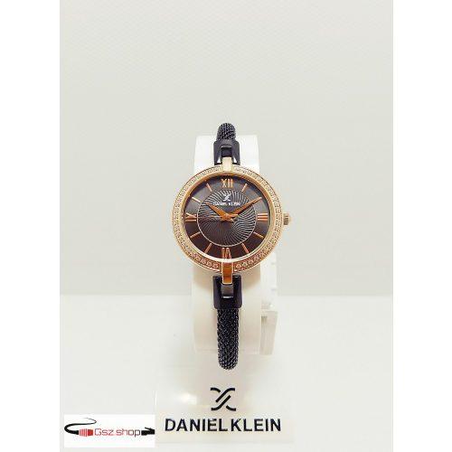 DANIEL KLEIN PREMIUM DK11321-7  Női karóra