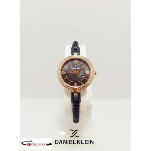 DANIEL KLEIN PREMIUM DK11321-7  Női karóra  AJÁNDÉK DK DOBOZZAL