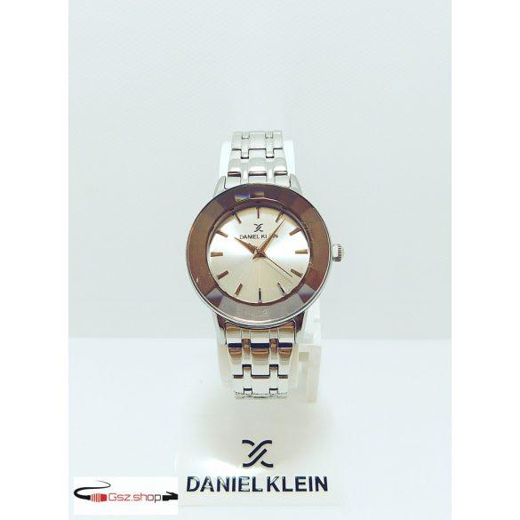DANIEL KLEIN EXCLUSIVE DK11402-1  Női karóra  AJÁNDÉK DK DOBOZZAL