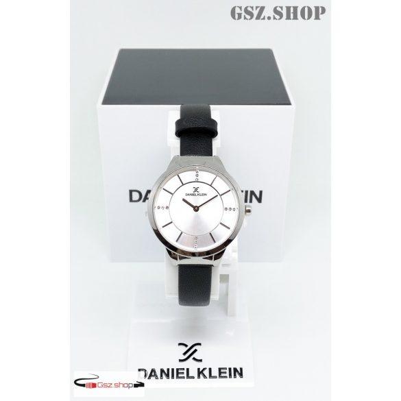 DANIEL KLEIN PREMIUM DK11588-7  Női karóra  AJÁNDÉK DK DOBOZZAL