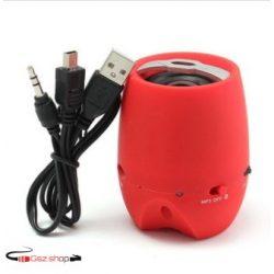 Super Bass Stereo Bluetooth Hangszoró  USB    PiROS