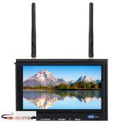 Skyzone SKY-700D FPV 5.8G 32CH Diversity 7 colos TFT Monitor DVR funkcióval