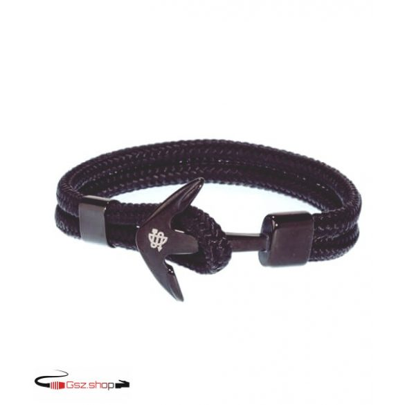 Horgonyos karkötő SK00003-21