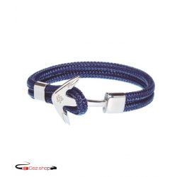 Horgonyos karkötő SK00004-20