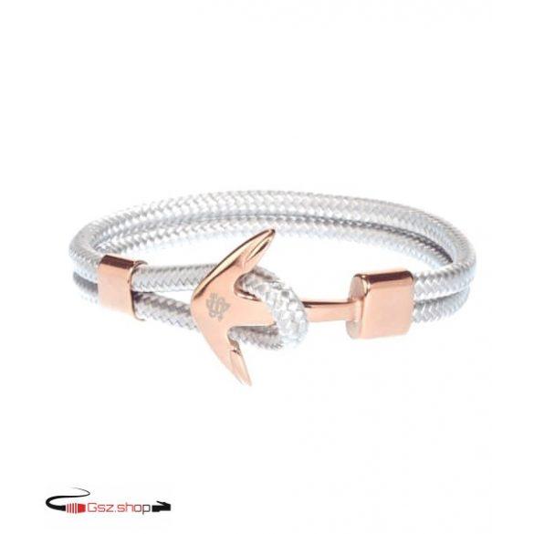 Horgonyos karkötő SK00008-21