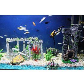 Akvárium Dekoráció