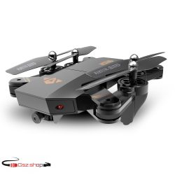 VISUO XS809HW-HDG WIFI FPV összecsukható Drón