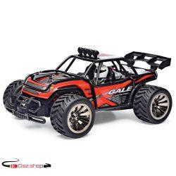 Subotech BG1512 1/16 2.4G 2WD Rc autó - narancs