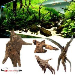Faág akvárium dekoráció