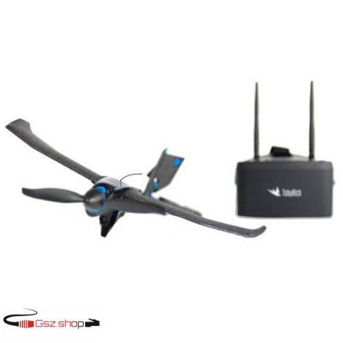 Tobyrich SmartPlane Pro   APP vezérlésű FPV repülő készlet