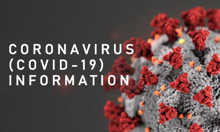 COVID-19 Koronavírus Tájékoztató